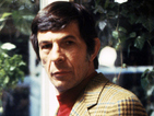Star Trek's Leonard Nimoy 1931-2015: Acting icon's life in pictures