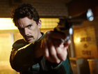 Ethan Hawke and Sarah Snook impress in this fascinating sci-fi tale.
