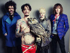 The Darkness, Bondax for Brownstock Festival 2015
