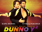 Gay Bollywood movie posters pay homage to Titanic, DDLJ, Aashiqui 2