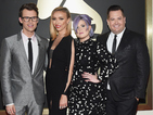 "Kelly Osbourne quits Fashion Police to ""pursue other opportunities"""