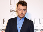 Sam Smith denies movie role rumors: 'Tom Cruise hasn't been in touch'