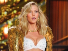 Lingerie company's Ed Razek confirms that Doutzen Kroes has also left the brand.