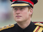 Prince Harry leaving Army this year to focus on charity work?
