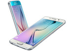 Samsung officially unveils new Galaxy S6 and Galaxy Edge smartphones