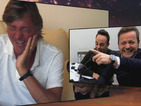 Watch Richard Madeley in Ant & Dec's Saturday Night Takeaway prank