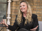 Charlie Brooks: 'EastEnders Live Week return wouldn't have fitted in'