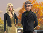 Thunderbirds Are Go unveils new-look Lady Penelope, Parker and Brains