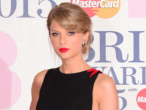 Little Mix, Ellie Goulding and Taylor Swift bring colour and glamour to the Brits.