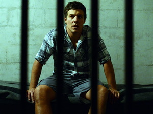Brax is questioned over Dean's murder