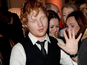 Brits: Just how drunk was Ed Sheeran?