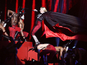 Madonna falls at Brits: Twitter reacts