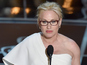 Arquette expands on Oscars speech