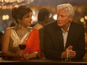 Marigold Hotel sequel tops UK box office