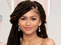 Zendaya hosting Radio Disney Awards