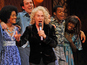 Carole King surprises musical audience