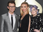 Kelly Osbourne applauds Rancic apology