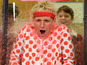 See Jamie Laing get slimed for Comic Relief