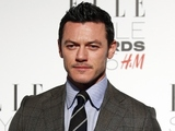 Luke Evans attends the Elle Style Awards 2015 at Sky Garden @ The Walkie Talkie Tower