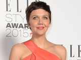 Maggie Gyllenhaal attends the Elle Style Awards 2015 at Sky Garden @ The Walkie Talkie Tower