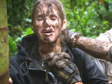 Vogue Williams on Bear Grylls' Mission Survive