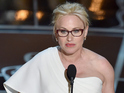 From Patricia Arquette to Graham Moore, enjoy breathtaking winners' speeches.