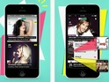 Music video broadcaster takes on streaming apps with MTV Trax and MTV Play.