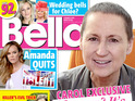 The Loose Women star speaks about her year-long battle with breast cancer.