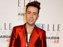 Nick Grimshaw says that he never had discussions about hosting the Brit Awards.