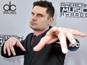 Flula Borg is cast in the title role, previously played by Andy Samberg.