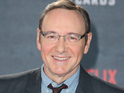 Spacey will team up with House of Cards executive producer Dana Brunetti on the project.