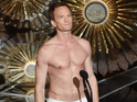 Neil Patrick Harris wants to have the best time ever next season with NBC.