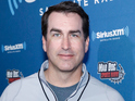 Comedy project 48 Hours 'Til Monday stars Riggle as a father of three.