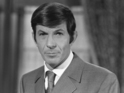 Leonard Nimoy as Paris in Mission Impossible: 'Fools Gold' 1969