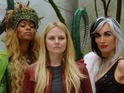 Once Upon a Time Season 4 'Dark Side' Promo