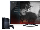 HBO GO app lands on PS4 in North America