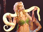 Britney Spears won't perform with a snake again: 'What was I thinking?'