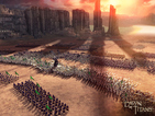 Dawn of Titans announced by Zynga for mobile devices