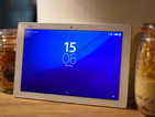 Sony Xperia Tablet Z4 first look hands-on: Thinner, lighter, more powerful