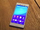 Sony Xperia M4 Aqua hands-on: First look at new rugged, waterproof phone