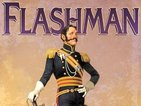 Flashman movie in the works with Ridley Scott on board as producer