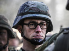 First look at Joseph Gordon-Levitt in Oliver Stone's Snowden