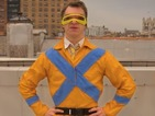 Fan film imagines Wes Anderson's take on the X-Men
