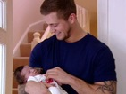TOWIE recap: Dan's baby Ella makes debut, Lydia can't stop crying