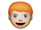 Petition launched for Apple to include ginger-haired emoji range