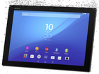 MWC 2015: Sony announces new super flat, super light Xperia Z4 Tablet