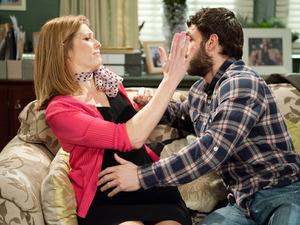 Bernice slaps Andy