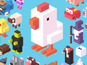 Multiplayer Crossy Road to hit new Apple TV