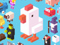 Crossy Road gets UK-centric update, The Dress