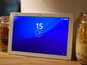 Sony Xperia Tablet Z4: First hands-on